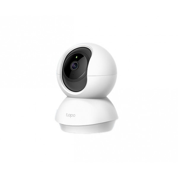 TP-Link Tapo C200 Pan and Tilt Home Security Camera