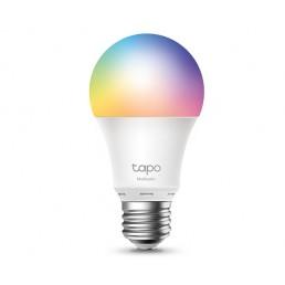 TP-Link Smart Wi-Fi Light Bulb, Multicolor