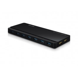TP-LINK 7Port USB3.0 Hub with 2 Charging Ports