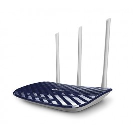TP-LINK Archer C20 Wireless Dual Band AC750 Router