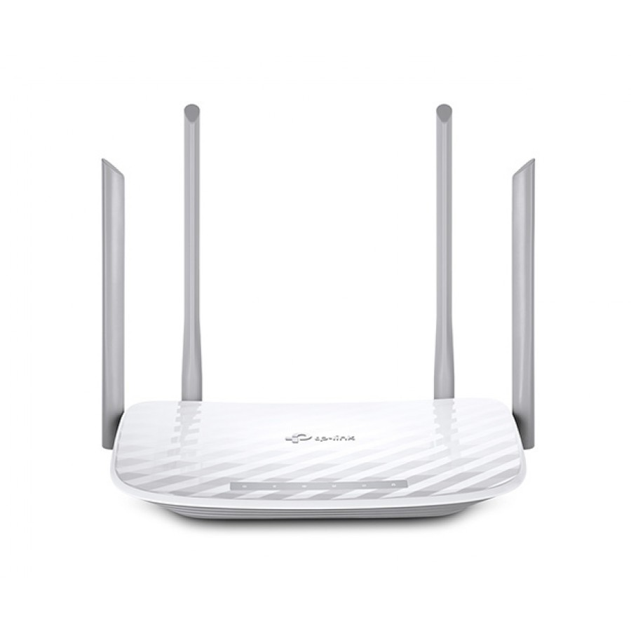 TP-LINK Archer C5 AC1200 Wireless Dual Band Gigabit Router (TL