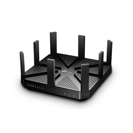 TP-LINK AC5400 Wireless Tri-Band MU-MIMO  Gigabit Router