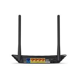 TP-LINK Archer C2 Wireless Dual Band 802.11ac Gigabit Router