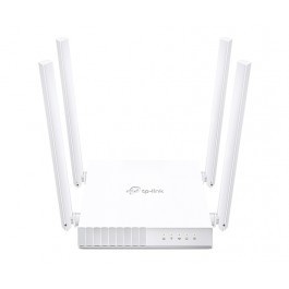 TP-LINK Archer C24 - AC750 Dual-Band Wi-Fi Router