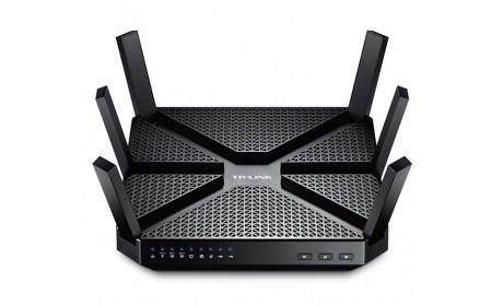Broadband (WAN) Routers