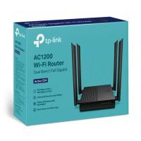 TP-LINK Archer C64 - AC1200 Wireless MU-MIMO WiFi Router