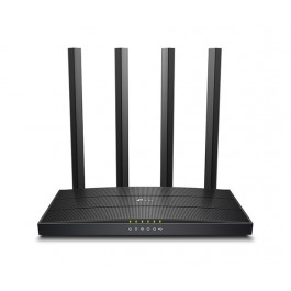 TP-LINK Archer C6U - AC1200 Wireless MU-MIMO Gigabit Router
