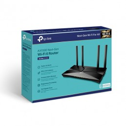 TP-LINK Archer AX10 - AX1500 Wi-Fi 6 Router