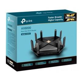 TP-LINK Archer AX6000 - 802.11ax Next-Gen Wi-Fi Router