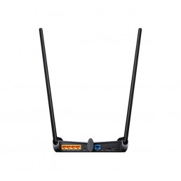 TP-LINK WR841HP 300Mbps High Power Wireless N Router