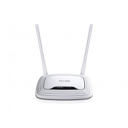 TP-LINK WR843N 300Mbps Wireless AP/Client Router