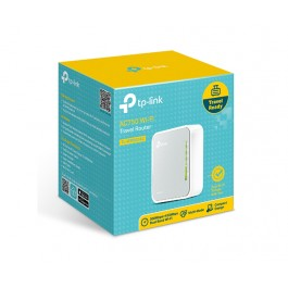 TP-Link AC750 Wireless Travel Router