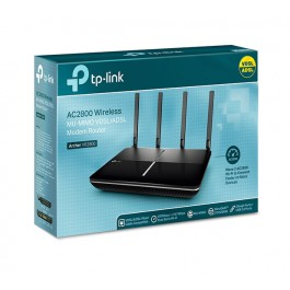TP-LINK Archer VR2800 802.11ac Wave 2 Gigabit VDSL/ADSL Modem Router