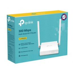 TP-LINK WR820N 300Mbps WiFi Router