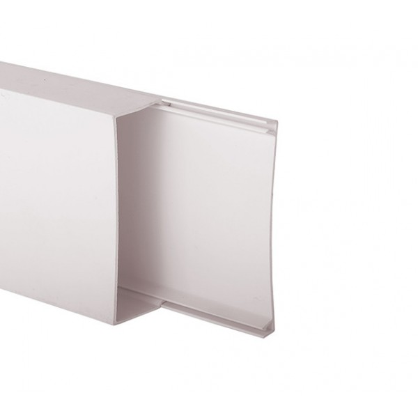 100x40mm Trunking (3meter piece)