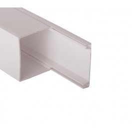 40x40mm Trunking (3meter piece)