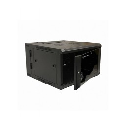 UltraLAN 6U Swing Frame Wall Mount Cabinet