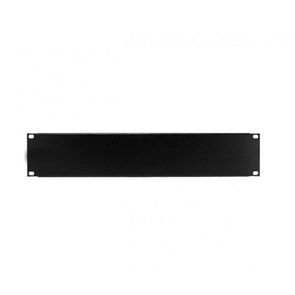 2U Cabinet Blanking Plate