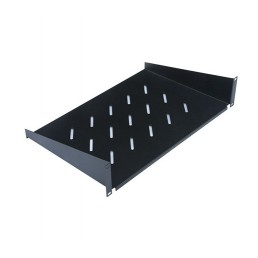 UltraLAN 350mm 2U Cantilever Cabinet Shelf