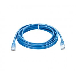 3m CAT5e Flylead (Blue)