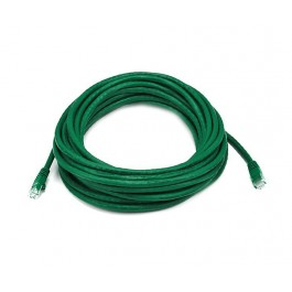 3m CAT5e Flylead (Green)