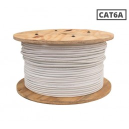 UltraLAN CAT6A FTP Bare Copper Cable (305m)
