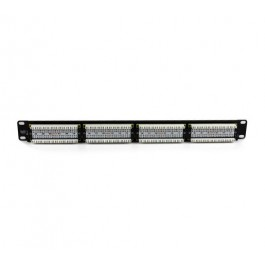 24 Port CAT6 Patch Panel