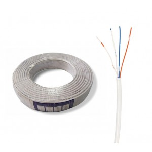 UltraLAN 2 Pair Telephone Cable (100m)