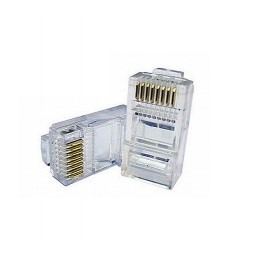 RJ45 CAT5e Connector