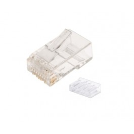 UltraLAN RJ45 CAT6A Unshielded Modular Connector