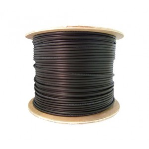 UltraLAN Outdoor CAT6 STP with drain wire (305m)