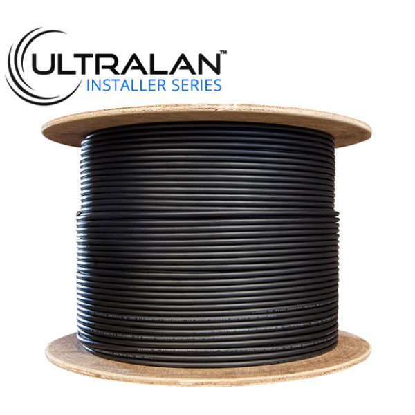 UltraLAN Installer Series - CAT5e Outdoor FTP (500m)