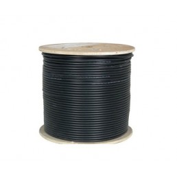 UltraLAN Outdoor CAT6 FTP with drain wire (500m)