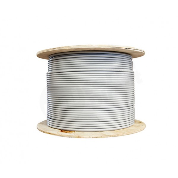 UltraLAN Cable - CAT5e Solid UTP (500m)