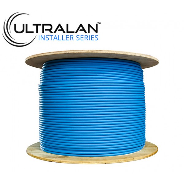 UltraLAN Installer Series - CAT6 CCA Solid UTP (500m)