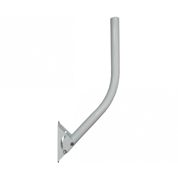 UltraLAN Universal Antenna Mount (Galvanized - 38mm)