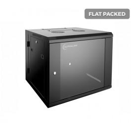 UltraLAN 15U Swing Frame Wall Mount Cabinet (Flat Packed)