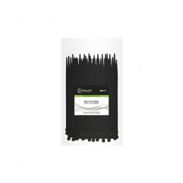 Cable Ties - 150mm x 3.6mm (100 Pack)