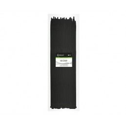 Cable Ties - 350mm x 4.8mm (100 Pack)