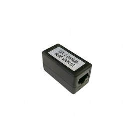 RJ45 Female-Female Inline Coupler