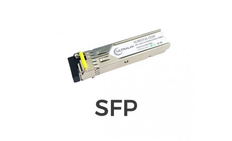 SFP Modules  (1.25Gbps)