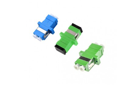 Fiber Midspan Couplers
