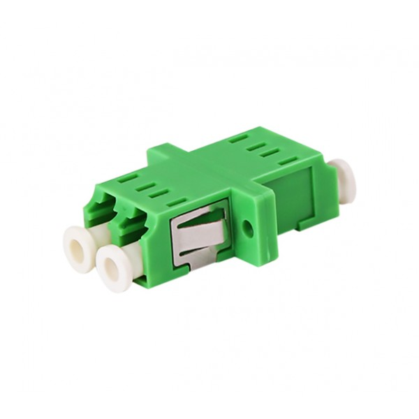 UltraLAN Midspan Coupler LC-LC APC Duplex