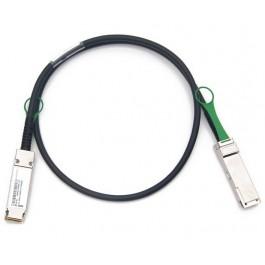 UltraLAN QSFP+ 40G DAC Cable - 1meter