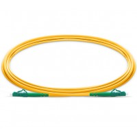 UltraLAN Fiber Flylead LC-LC APC SM Simplex (1Meter)