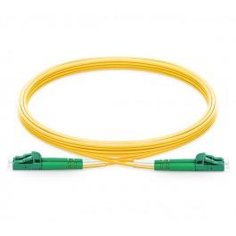 UltraLAN Fiber Flylead LC-LC APC SM Duplex (3Meter)