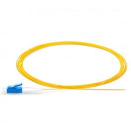 UltraLAN Fiber Pigtail - LC UPC SM Simplex 0.9m
