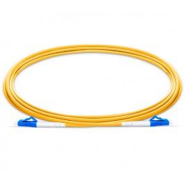 UltraLAN Fiber Flylead LC-LC UPC SM Simplex (1Meter)