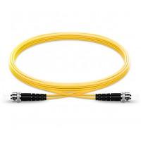 UltraLAN Fiber Flylead ST-ST UPC SM Duplex (1Meter)
