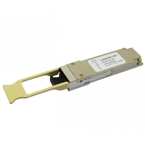 UltraLAN QSFP Module - MM 40G 150m 850nm